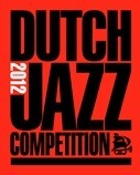 Dutch-jazz-competition-logo
